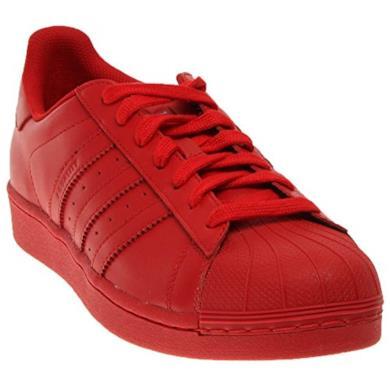 Superstar Mens Supercolor Red