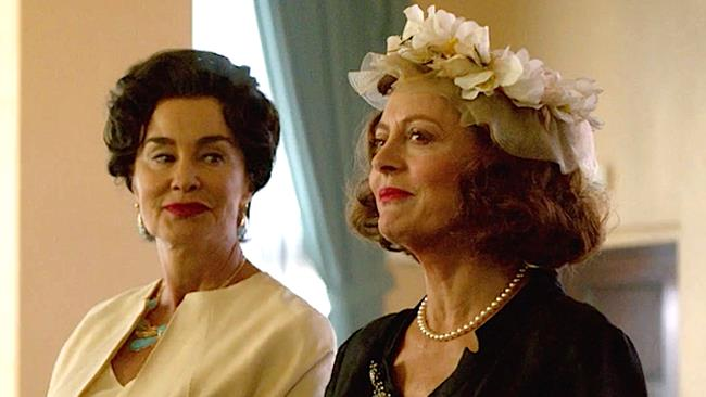 Feud serie tv, stagione 1