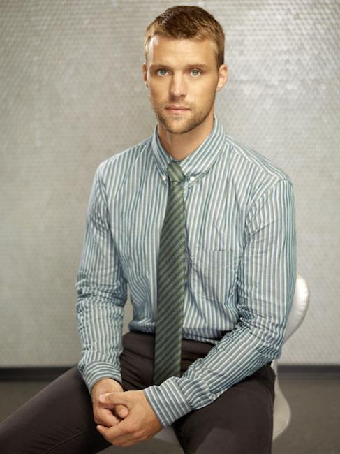 Robert Chase è interpretato da Jesse Spencer