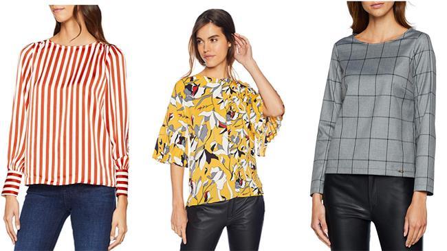 Amazon Moda: bluse donna
