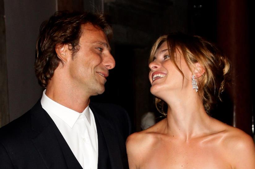 Alessandro Preziosi e Vittoria Puccini