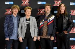 La giuria di X Factor 2018