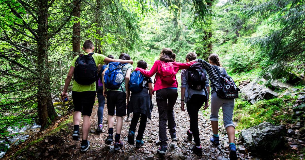 Castelli, foreste e piccoli borghi: i luoghi da favola da visitare con i bambini
