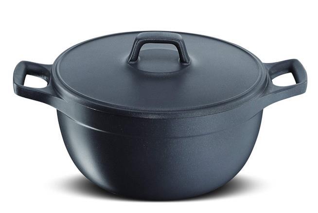 Lagostina Cooking Fusion Casseruola Fonda