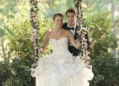 Nozze in arrivo per Emily VanCamp e Joshua Bowman