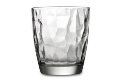 Diamond Trasparente