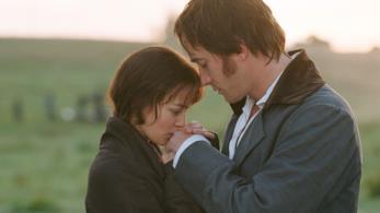Una scena dal film Orgoglio e Pregiudizio