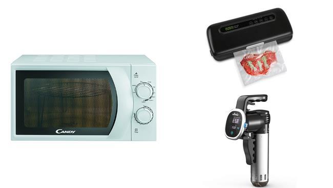 Offerte Amazon elettrodomestici per la cucina