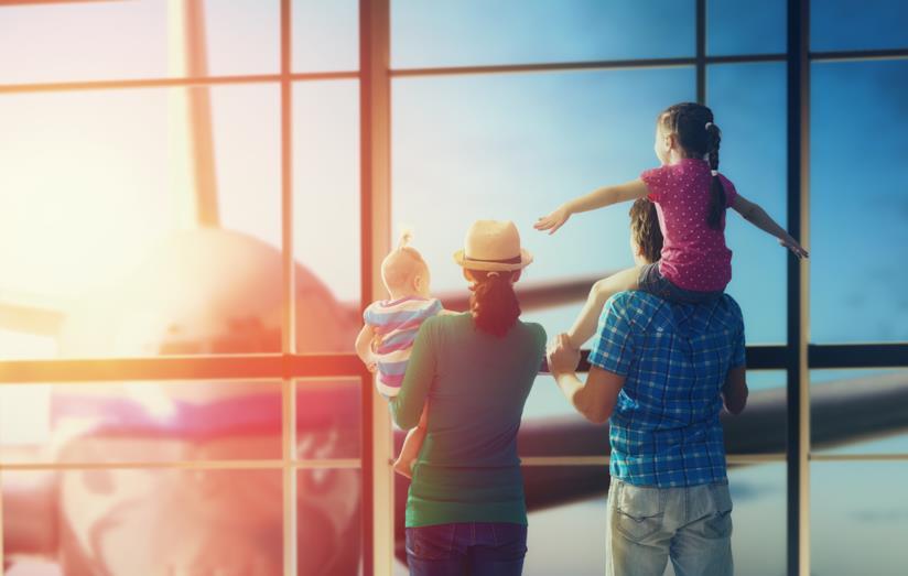 Viaggio di famiglia