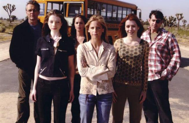 Cast di Buffy the Vampire Slayer