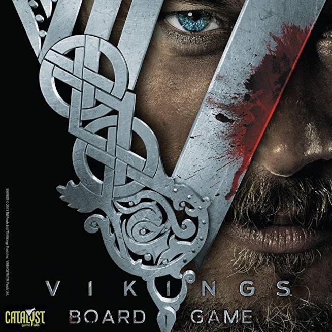 Il card game di Vikings