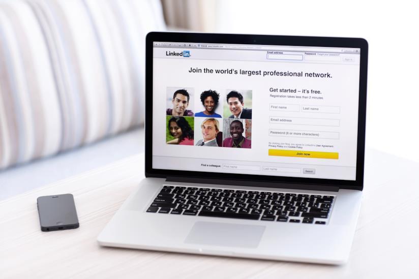 Linkedin e il profilo