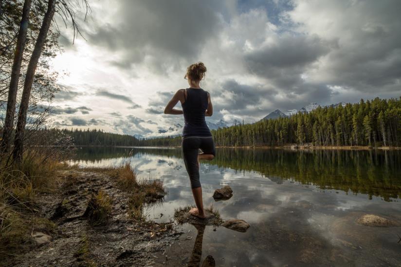 7 motivi per provare una lezione di Hot Yoga o Bikram yoga