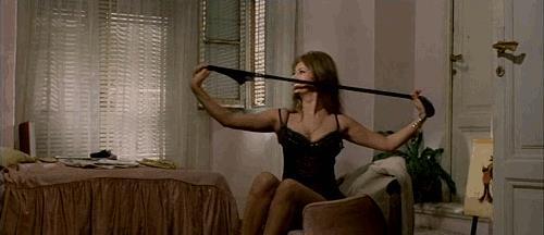 GIF di Sophia Loren e Marcello Mastroianni