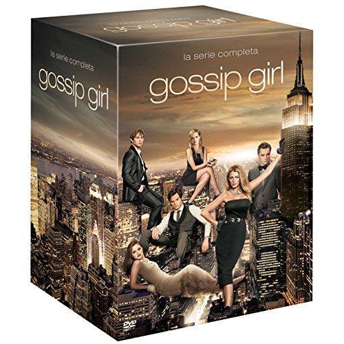 Il cofanetto di Gossip Girl