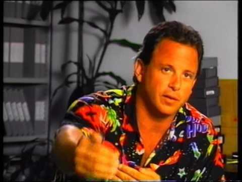 Joel Kramer in un'intervista
