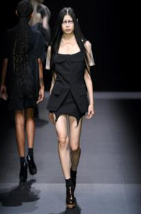 Sfilata VERA WANG Collezione Donna Primavera Estate 2020 New York - ISI_1975