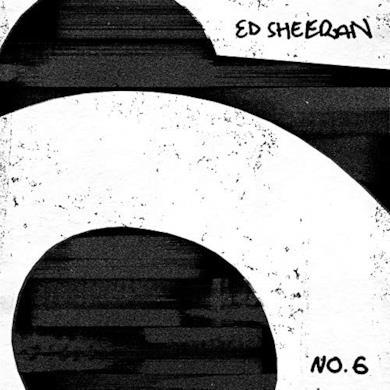 Cross Me di Ed Sheeran, Chance the Rapper e PnB Rock