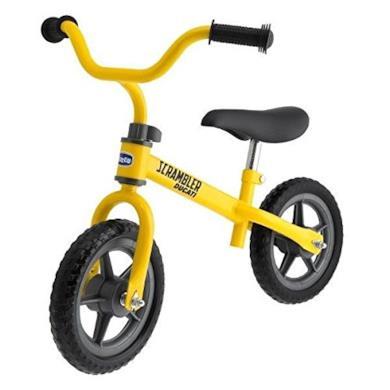 Balance Bike Scrambler Ducati