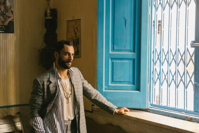 Voglio, nuovo singolo Marco Mengoni