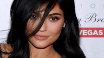 La reality star Kylie Jenner