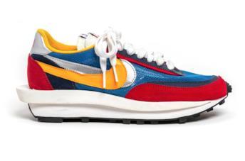 Sacai x Nike LDV Waffle Daybreak