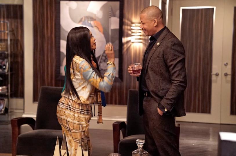 Empire: un'immagine dall'episodio 5x12