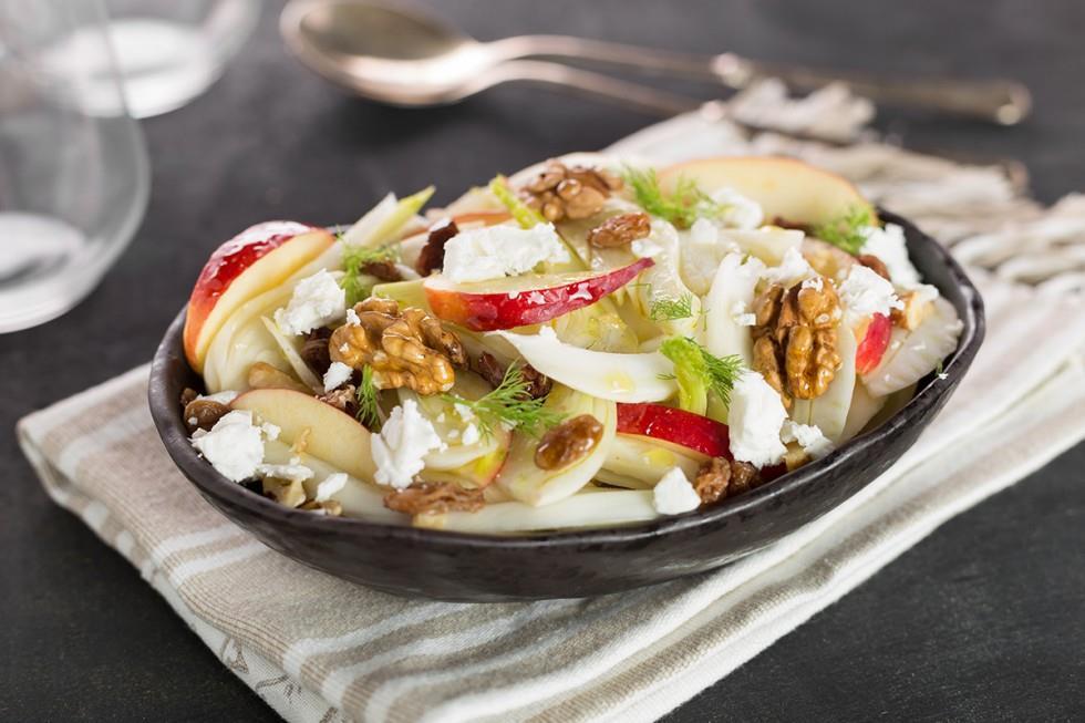 Cucinare i finocchi in modo sano e dietetico for Cucinare dietetico
