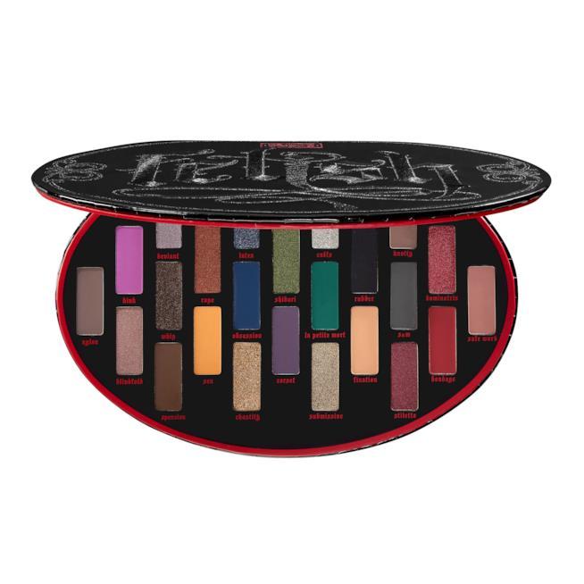 Fetish Eyeshadow Palette