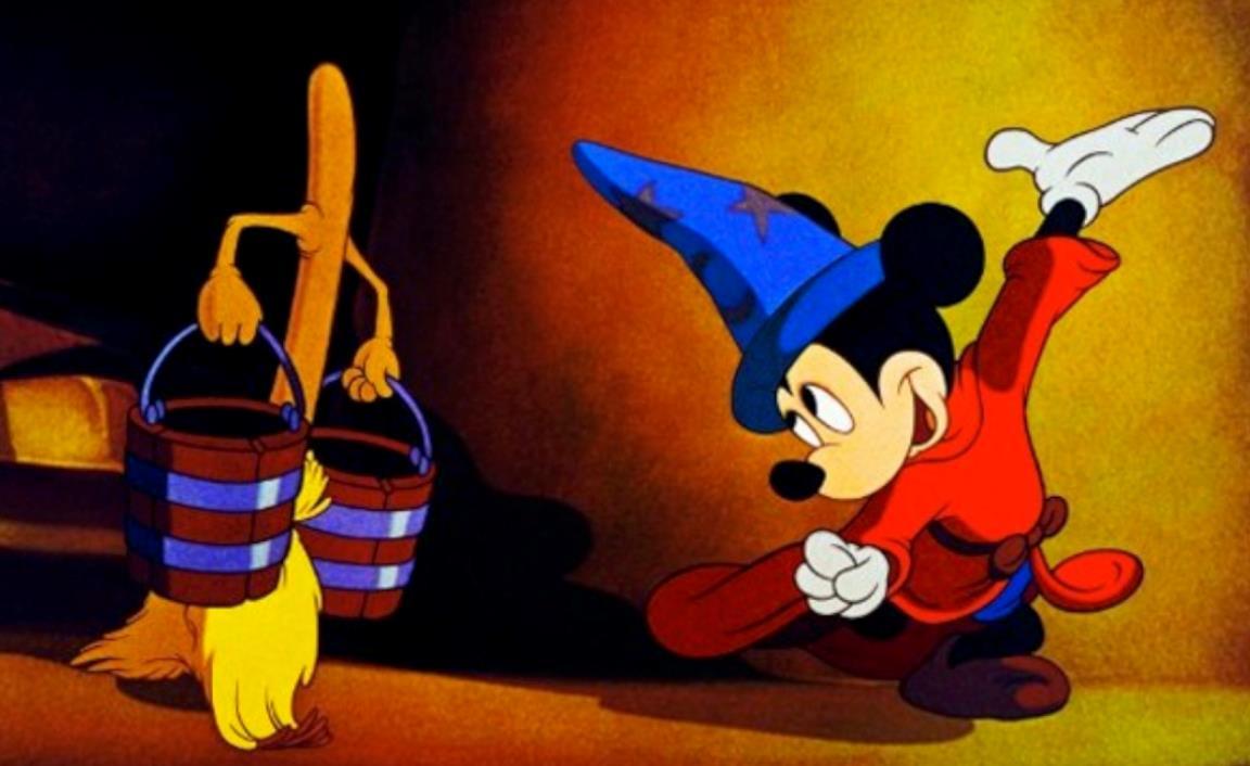 Vans lancia una collezione per celebrare i anni di topolino