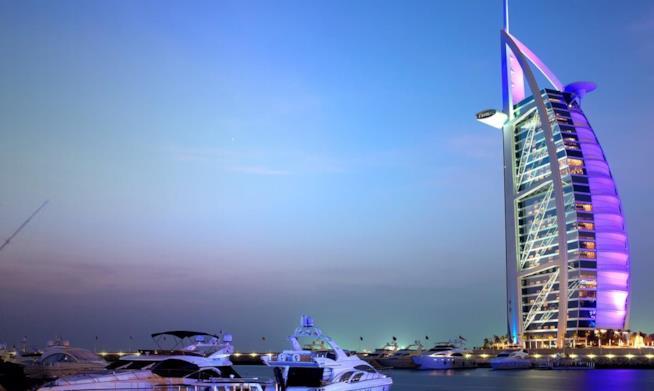 Idee viaggi 2018 mete ideali mese per mese: Dubai a Novembre