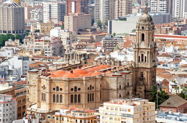 Cattedrale di Nuestra Señora de la Encarnación