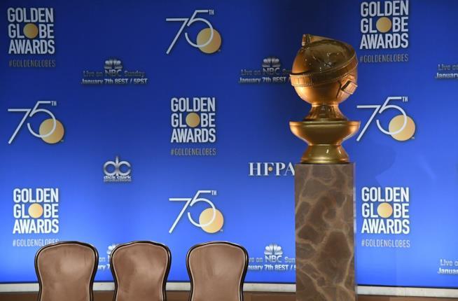 I Golden Globes