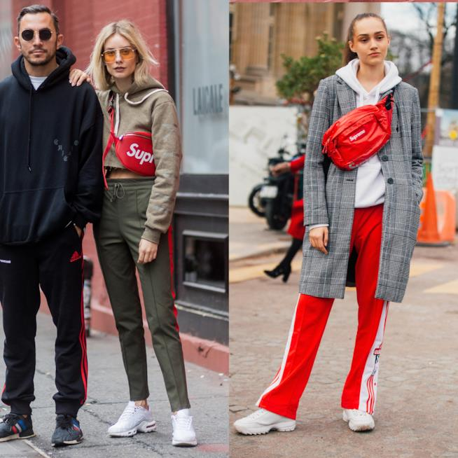 Pantaloni da Adidas