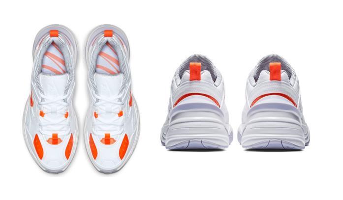 M2K Tekno di Nike