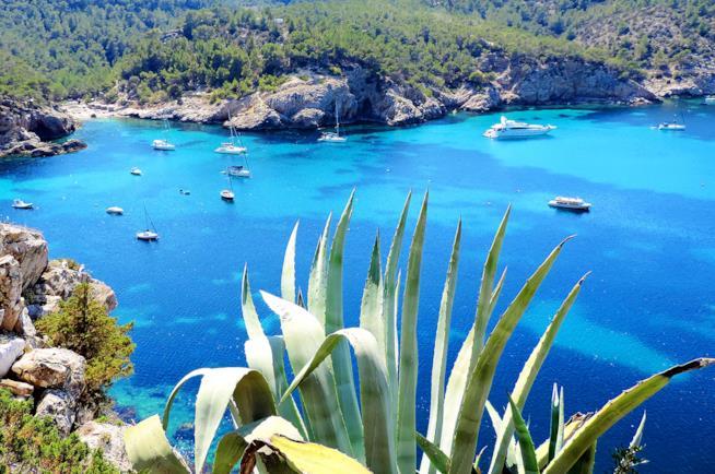 Vacanza per tutta la famiglia a Ibiza