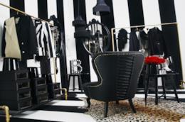 Collage oggetti di Ikea OMEDELBAR