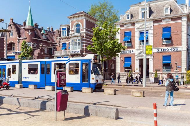 Consigli per una vacanza ad amsterdam con le amiche for Vacanza a amsterdam