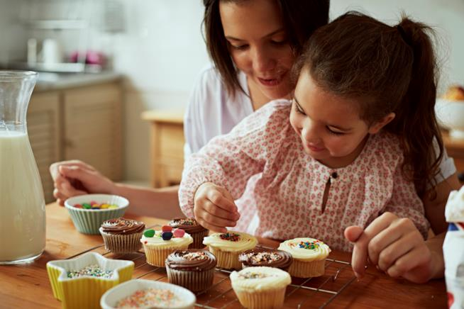 I migliori dolci per la festa della mamma