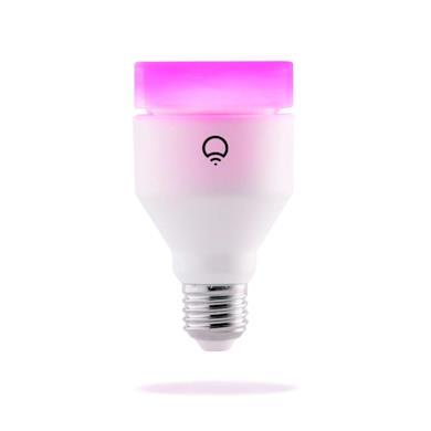 LIFX (E27) Lampadina a LED Wi-Fi Smart