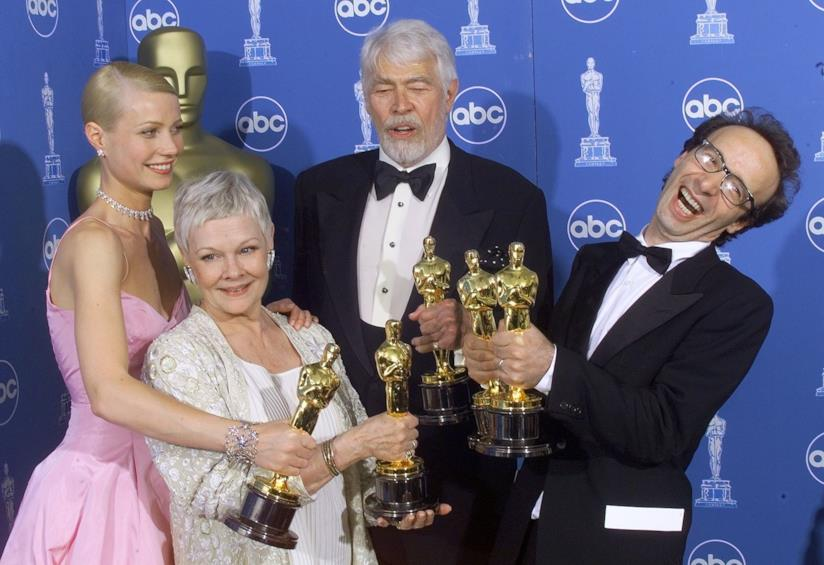 Premi Oscar 1999: Roberto Benigni