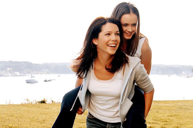 Una mamma per amica: le 10 cose da buttare (e le 10 da salvare) della serie TV