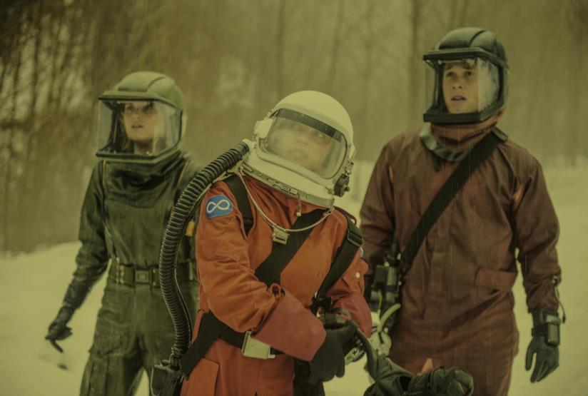 The Outpost tra le serie TV in arrivo
