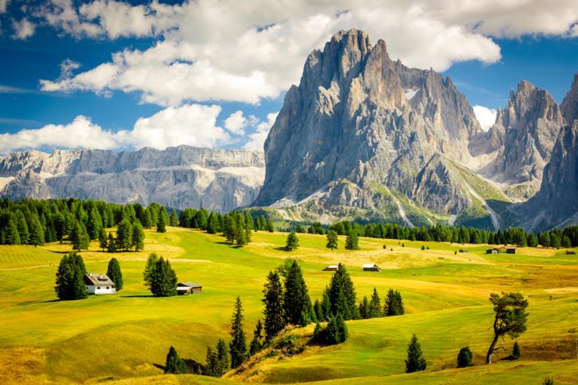 Weekend ad alta quota in Trentino per il festival I Suoni delle Dolomiti