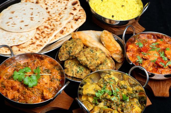 Guida Viaggio in India: pietanze della cucina indiana, India.