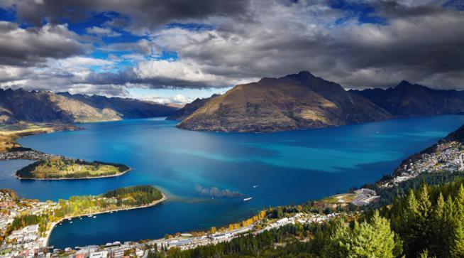 Consigli per viaggiare da sola: Nuova Zelanda