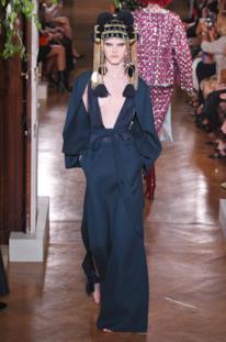 Sfilata VALENTINO Collezione Alta moda Autunno Inverno 19/20 Parigi - ISI_3532