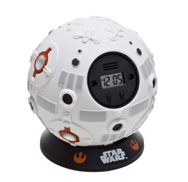Sveglia a forma di pallad'allenamentodei Jedi di Star Wars
