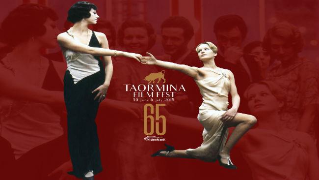 Locandina Taormina Film Fest 2019