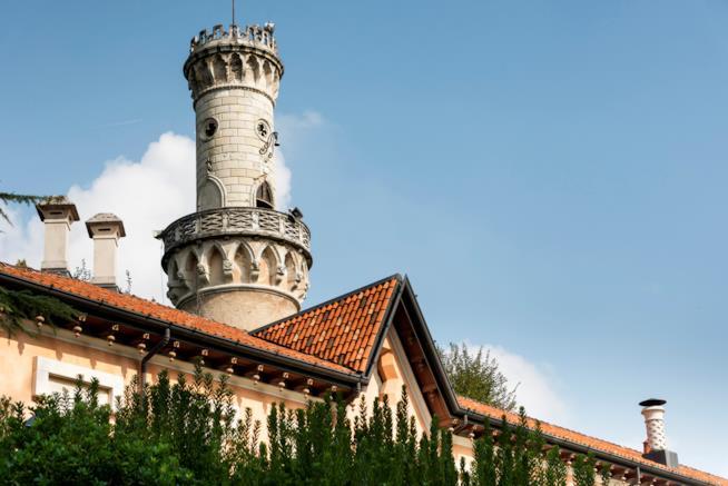Villa Mirabello a Varese